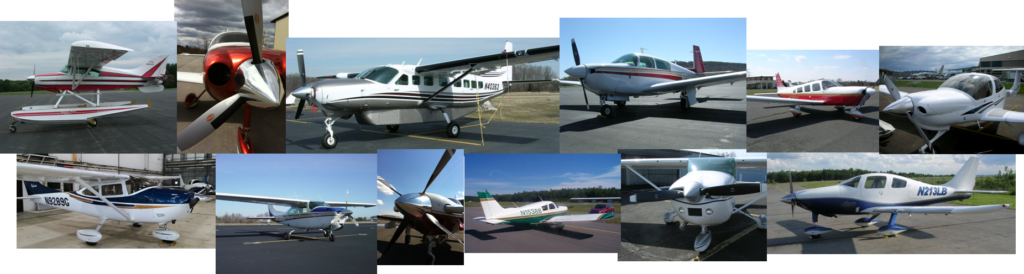 Goodrich Aviation – Making General Aviation work for you